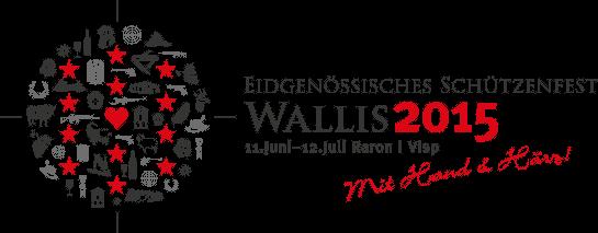 Tag der Jugend - Eidg. Schützenfest Wallis 2015